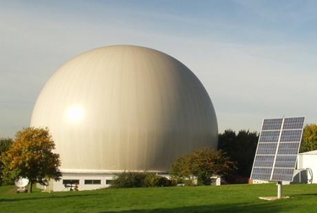 Amateur Radio Facility at Bochum