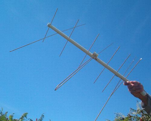 Can not ham radio satellite tracking antenna congratulate