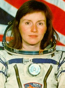 first british astronaut in space 1959 - photo #38