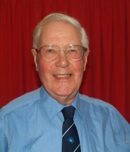 Clive Wallis G3CWV