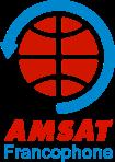 AMSAT-Francophone Logo