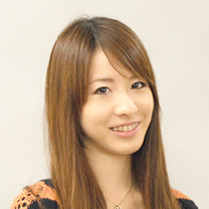 Ayano Okamura ITF-1 Project Manager