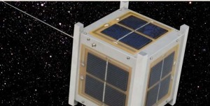 University of Tsukuba ITF-1 (YUI) CubeSat