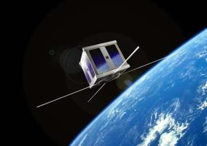 A  Typical CubeSat