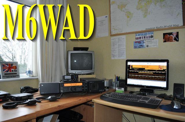 M6WAD Station
