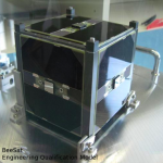 BEESAT-1 Engineering Qualification Model