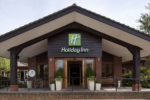 Holiday Inn Guildford GU2 7XZ