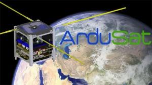 ArduSat