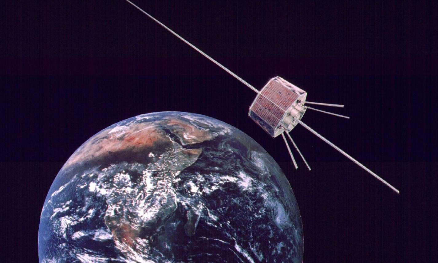 Satellites the simple way | AMSAT-UK