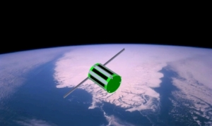 TubeSat - Image Credit Interorbital Systems