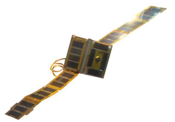 CubeSat NEE-01 Pegasus