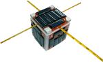 FSpace F-1 Amateur Radio CubeSat