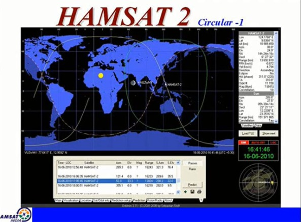 AMSAT-India Launch YouTube Channel | AMSAT-UK