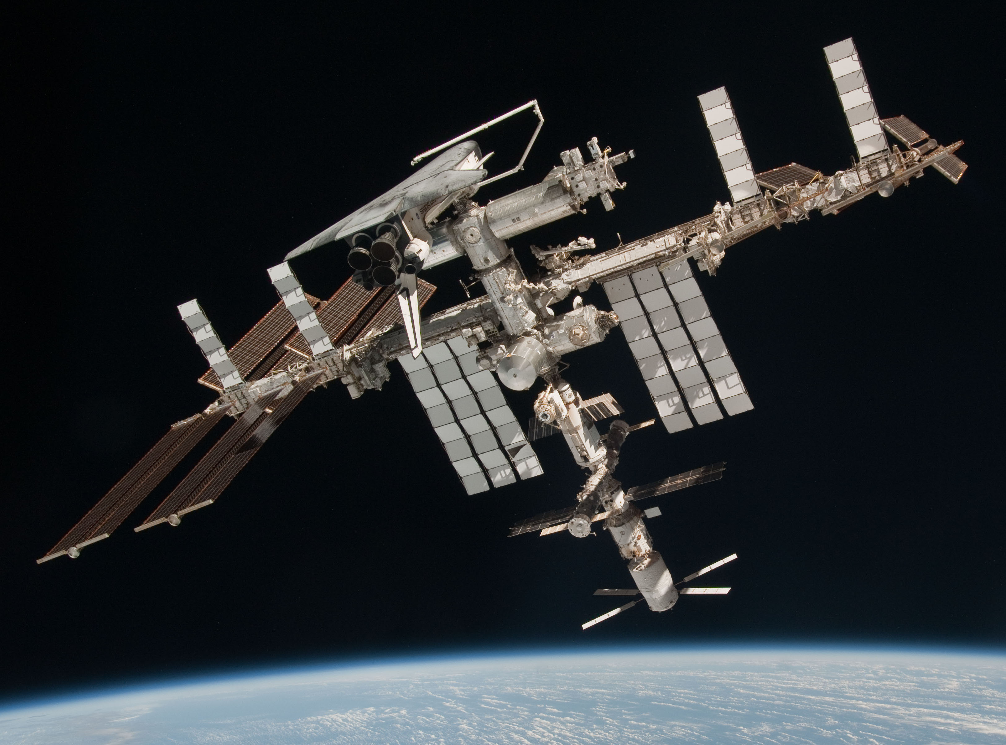 ustream iss space station - photo #31