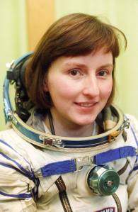 First UK Astronaut Helen Sharman GB1MIR