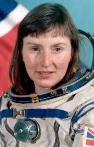 Helen Sharman GB1MIR