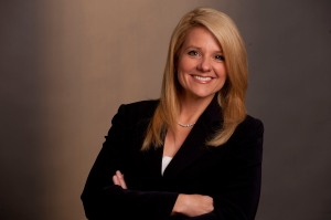SpaceX President Gwynne Shotwell - Image credit SpaceX