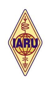 IARU_Logo