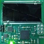 KickSat 437 MHz Sprite Satellite