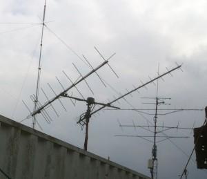 FRARS G100RSGB Satellite Antennas