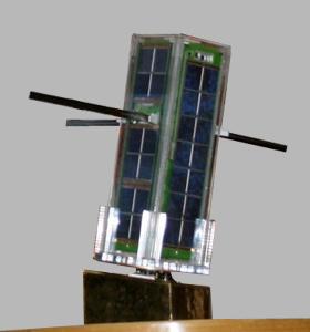 Jugnu CubeSat