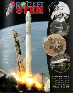 Rocket STEM 2013-04
