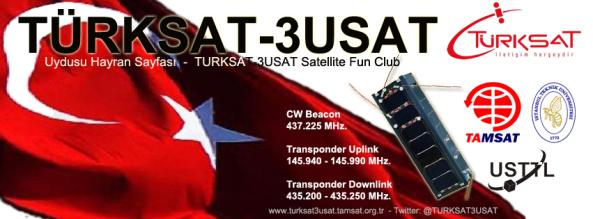 TURKSAT-3USAT Satellite Fun Club