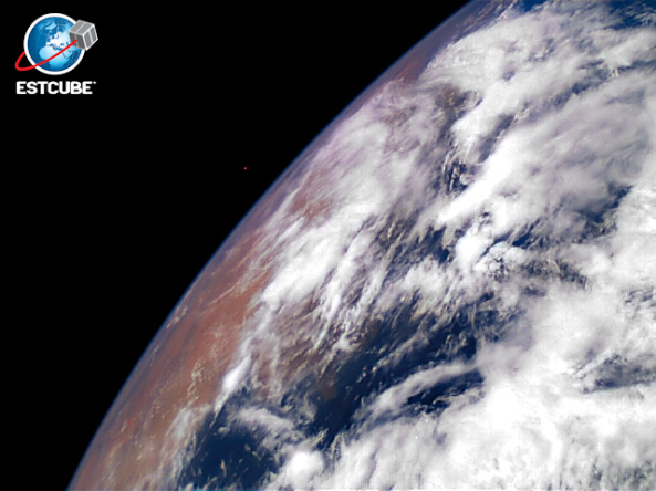 ESTCube-1_first_picture_from_space