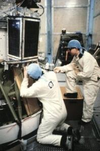 UOSAT-2 - OSCAR-11