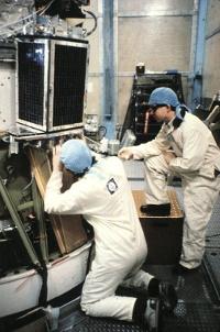 UOSAT-2_OSCAR- 11
