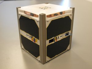 AAUSAT 4 CubeSat