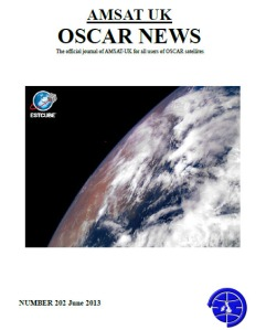 OSCAR News 202 June 2013