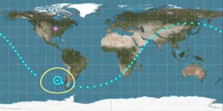 Satellite Explorer Pro