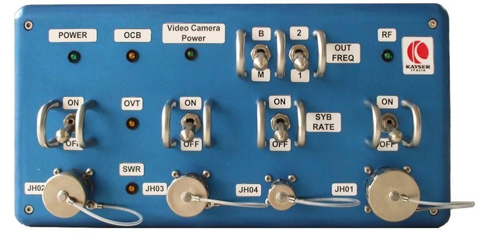 HamTV on the ISS | AMSAT-UK
