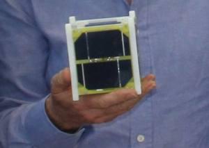 LitSat-1 CubeSat