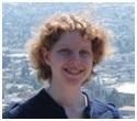 Rebecca Jensen-Clem - Image credit Interplanetary Small Satellite Conference