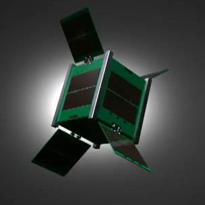 CAPE-2 CubeSat - University of Louisiana