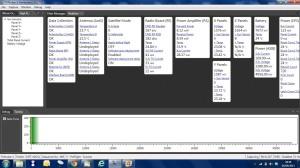 FUNcube-1 last test dashboard frame