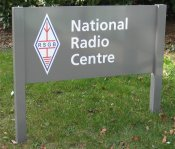 National Radio Centre