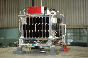 AIST Microsatellite