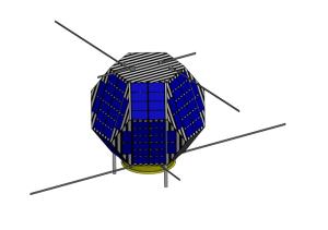 Shin-En2 satellite