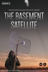 The Basement Satellite poster