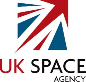 UKSA - UK Space Agency Logo