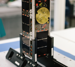UKube-1 ready for launch