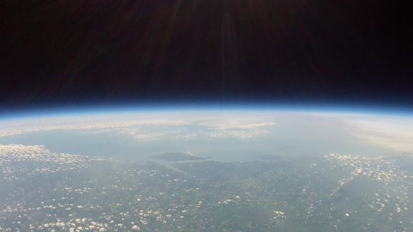 Horizon Project - Gagarin - Isle of Wight