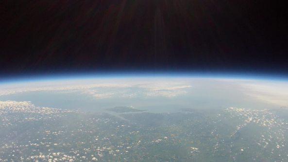 Horizon Project - Gagarin - Isle of Wight