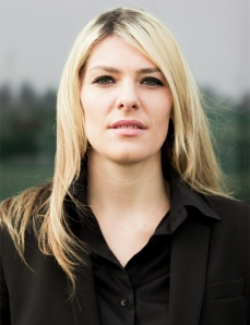 Fatima Dyczynski CEO and Director of Xoterra Space