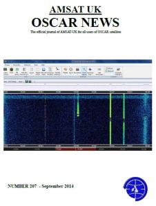 OSCAR News Issue 207