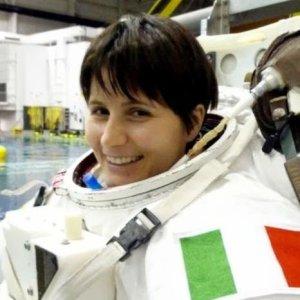 Samantha Cristoforetti IZ0UDF