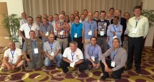 IARU Region 1 VHF, UHF and Microwaves C5 Committee